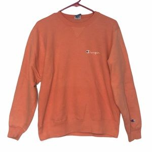 Champions Vintage Crew Neck Sweater